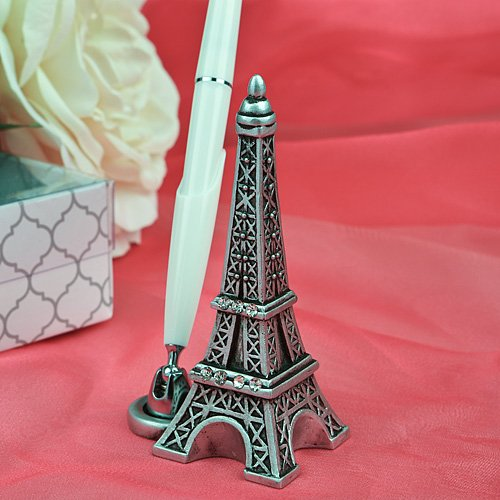 Fashioncraft From Paris with Love Collection Pen Set