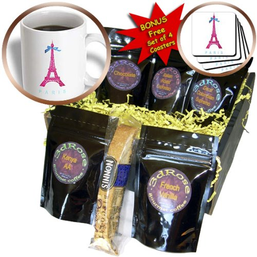 Paris Gift Baskets