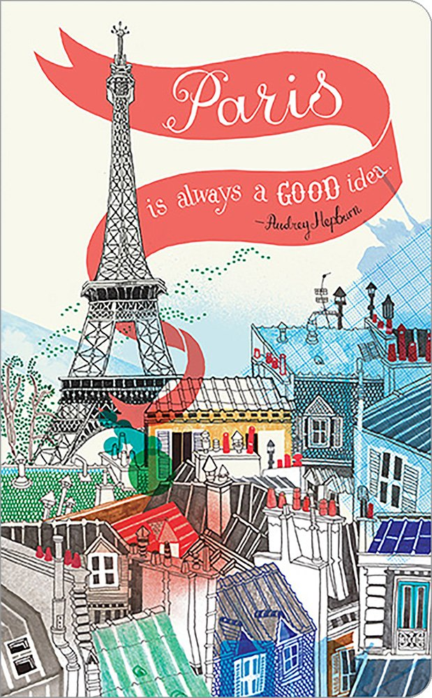 The Best Paris Themed Christmas Gifts For Christmas